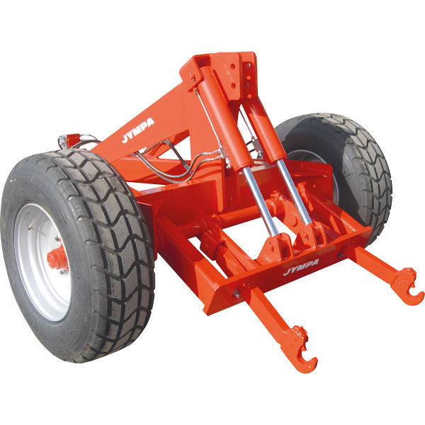 carro tractor