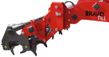 rodillo hidraulico subsolador